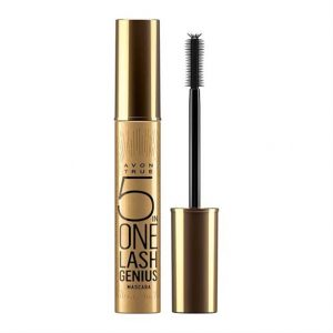 Avon 5 in One Lash Genius Maskara