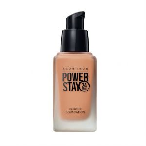 Avon True Power Stay 24 Hours Fondöten